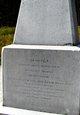 Big Hole Battlefield Cemetery