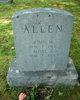 Profile photo:  Addie Estelle <I>Stanley</I> Allen