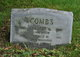 George Washington Combs