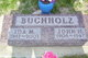 Profile photo:  Ida Mae <I>Cole</I> Buchholz
