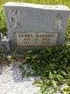 "Profile photo: Mrs Debra Abigail ""Debbie"" <I>Harkins</I> Blalock"