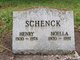 Henry Schenck