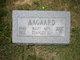 Mary Ann <I>Elberti</I> Aagaard