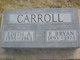 Edith Adeline <I>Gentry</I> Carroll