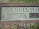Paul D Burleson