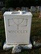 James Joseph Whooley, Sr