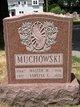 Walter M Muchowski