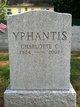 Charlotte Corinne <I>Pike</I> Yphantis