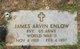 James Arvin Enlow