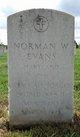 CPL Norman W. Evans