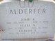 Pearl N. <I>Cassel</I> Alderfer