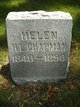 Helen H. L. <I>Johnson</I> Chapman