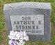 Arthur Edward Steinke
