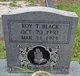 Roy T Black