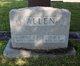 Clarence Manerd Allen