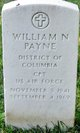 William N Payne