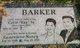 """Genevieve Nancy """"Nancy"""" <I>Parkhurst</I> Barker"""