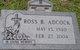 Ross B. Adcock