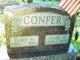Profile photo:  Carl A. Confer