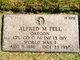 Alfred Matthew Fell