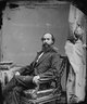 Albert George Burr