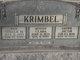 Rose <I>Krimbel</I> Opitz
