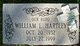 William L Hartley