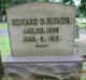 Edward C. Ricker
