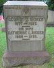 George Washington Ricker