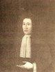 Profile photo: Rev John Woodbridge