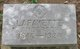 James Lafayette Anderson