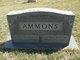 Thomas Berton Ammons