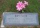 David G. Bruner