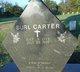 Profile photo:  Burl Carter