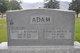 Betty Louise <I>McDonald</I> Adam