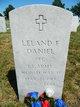Profile photo:  Leland F Daniel
