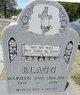 Marilyn Annette <I>Bozell</I> Blagg