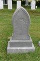Profile photo:  Harriet A <I>Gilbert</I> Paine