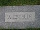 Profile photo:  Abbie Estelle <I>Sands</I> Annis