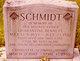 Charlotte <I>Schmidt</I> Adams