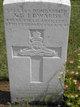 Pvt Albert George Edwards