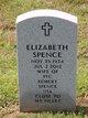 Profile photo:  Elizabeth Spence