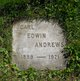 Carl Edwin Andrews