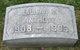 Lillian M. <I>Hower</I> Anthony