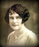 Profile photo:  Hilda Margaret <I>Kerr</I> Burks