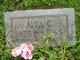 Profile photo:  Alta C. <I>Mitchell</I> Johnson