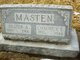 Profile photo:  Chauncy E. Masten
