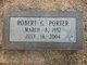 Robert G. Porter