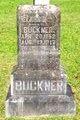 Rev John Coleman Buckner