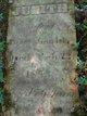 Profile photo:  Judith <I>Coffin</I> Gould